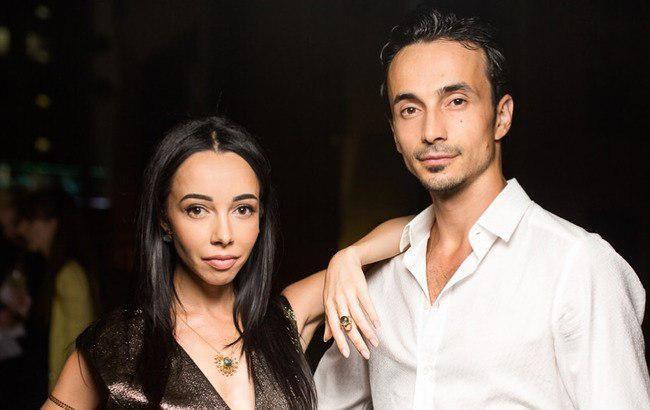 Екатерина Кухар трепетно призналась мужу в любви: «Мы – мужчина моей жизни»