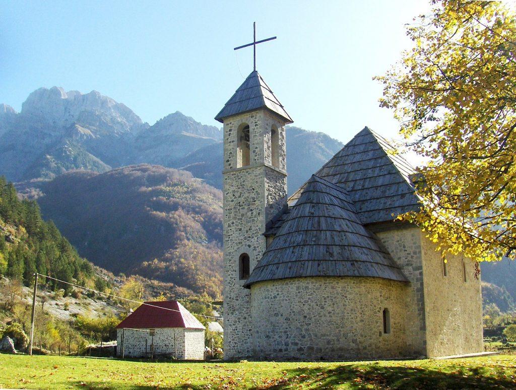 8 причин поехать в Албанию – потрясающую страну, которая открылась для туристов по-новому