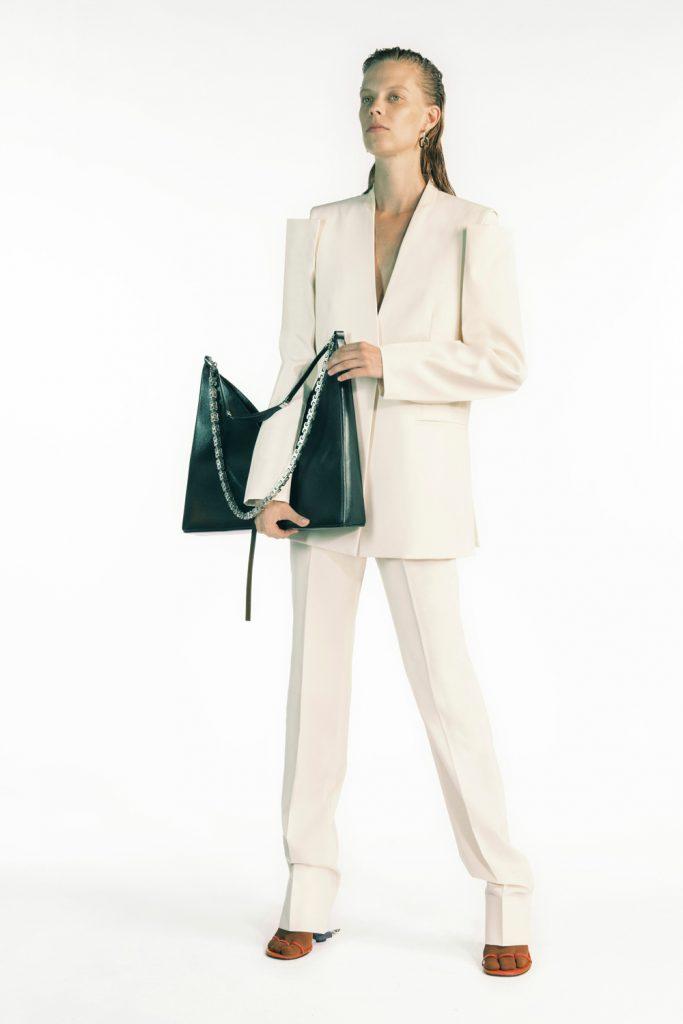 Мэтью Уильямс создал первую линейку для Givenchy: смотрите что получилось