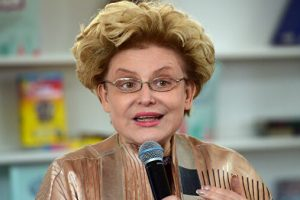 Елена Малышева рассказала, нужно ли делать компьютерную томографию при коронавирусе