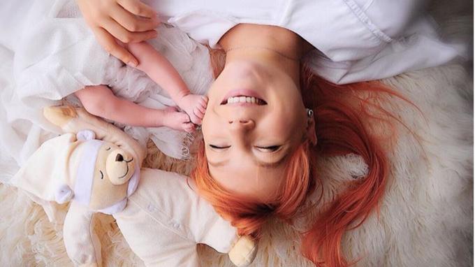 Больше не секрет: Светлана Тарабарова рассекретила имя новорожденной дочери