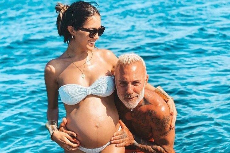 «Танцующий миллионер» Джанлука Вакки впервые стал отцом