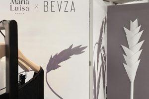 Очередной успех: BEVZA теперь продают одежду и в Париже