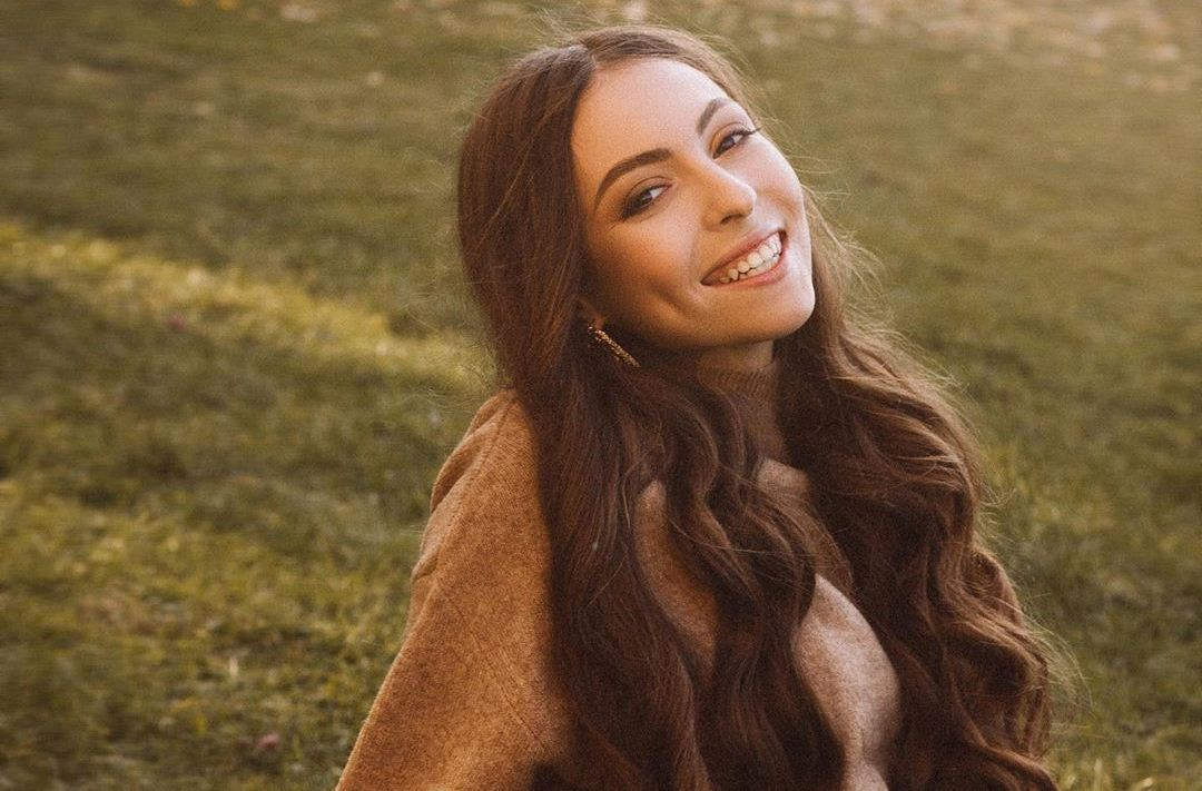 15-летняя дочь Оли Поляковой собрала свою музыкальную группу (Видео)