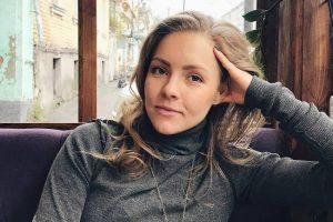 «Иногда воровала у мамы»: Алена Шоптенко рассказала историю из детства