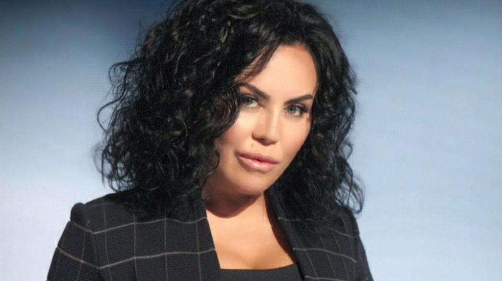 Оксана Байрак отреагировала на новую песню Ирины Билык