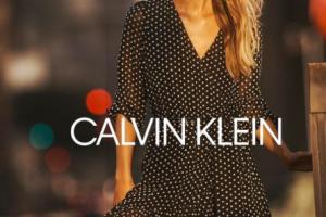 Как выглядит стиль Лос-Анджелеса: показывает Кендалл Дженнер в кампейне Calvin Klein