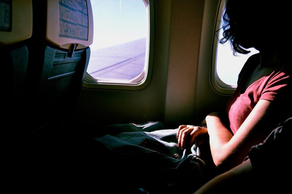 Как не заболеть, путешествуя на самолёте во время пандемии
