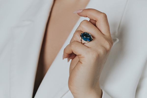 Что делать, чтобы кольцо никогда не тускнело? Советы по уходу от Imperia Zolota