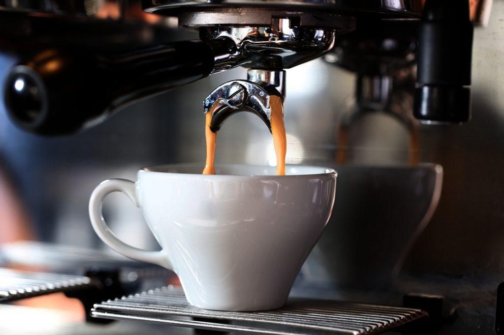 Если вы чувствуете следующий запах, вы пьёте слишком много кофе