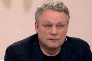 «Стало спокойнее»: Сергей Жигунов сделал прививку от пневмонии