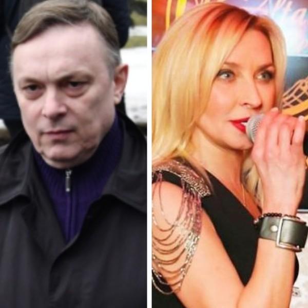 Андрей Разин раскрыл правду об отношениях Татьяны Овсиенко с мужем
