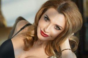 Оксана Марченко крайне негативно высказалась о приближающемся празднике