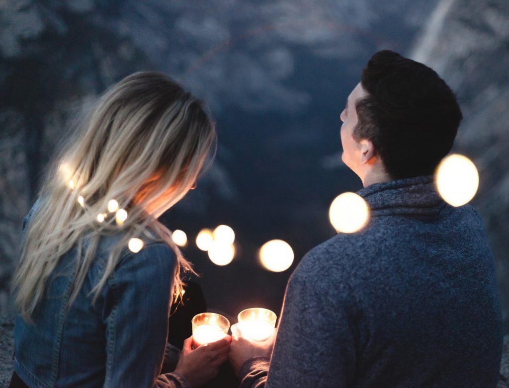 Важный вывод, который вы можете сделать всего за 30 секунд свидания с человеком