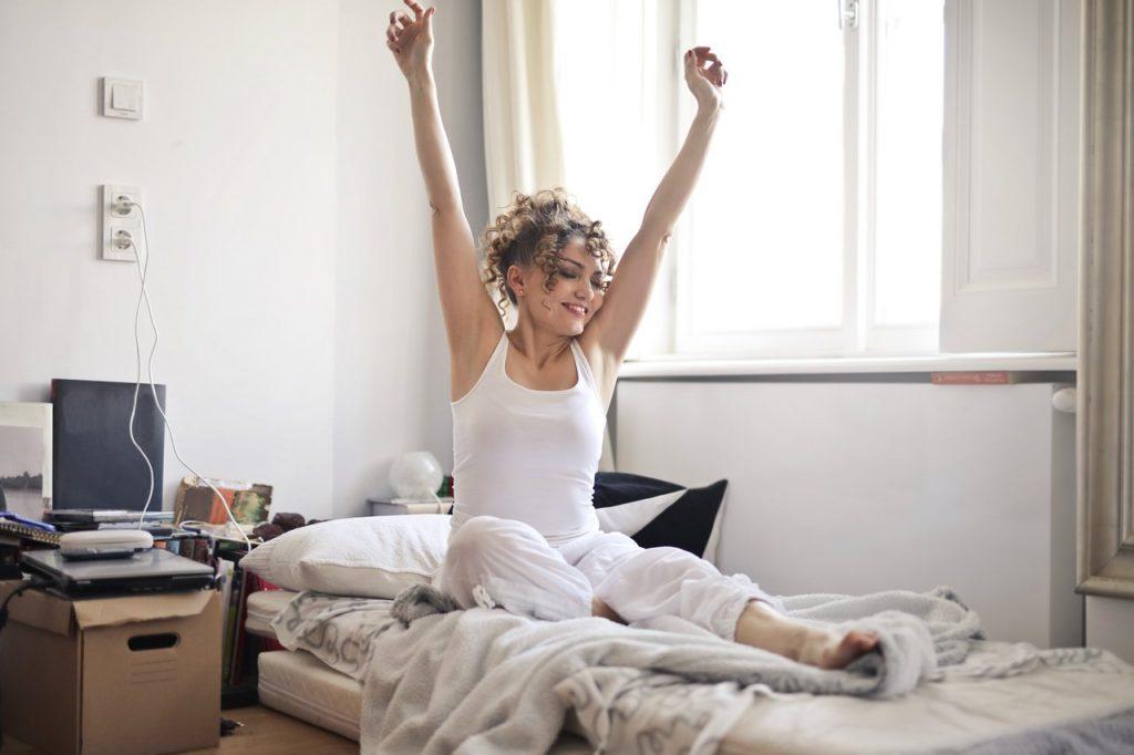 Делать следующую вещь каждое утро – ключ к похудению