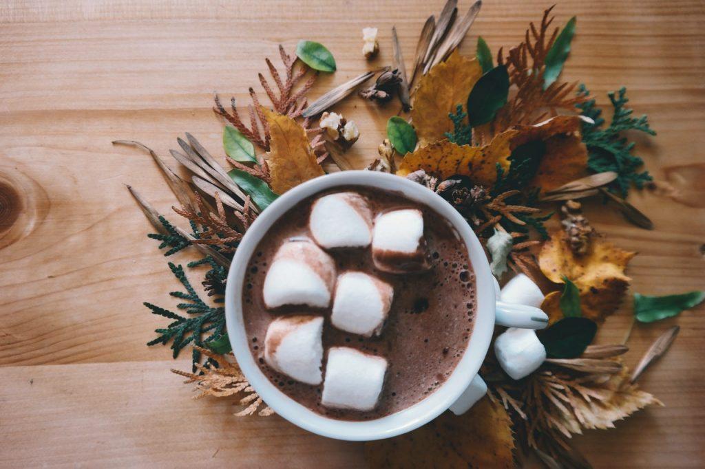 Рецепт вкусного горячего шоколада, который вы сможете приготовить за 5 минут