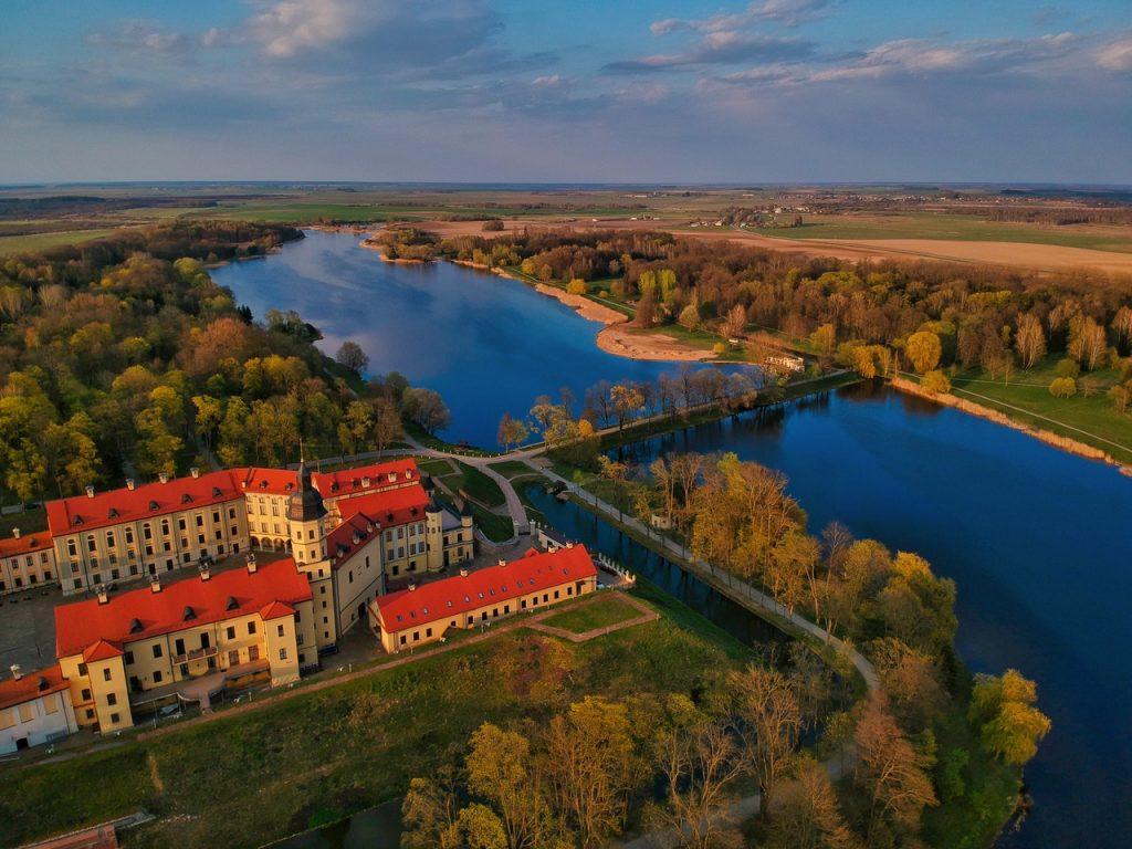 Почему гостеприимная Беларусь должна стать вашим следующим местом путешествия