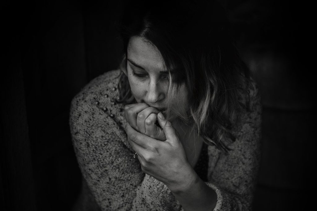 Признаки того, что ваши отношения не просто напряженные, а токсичные