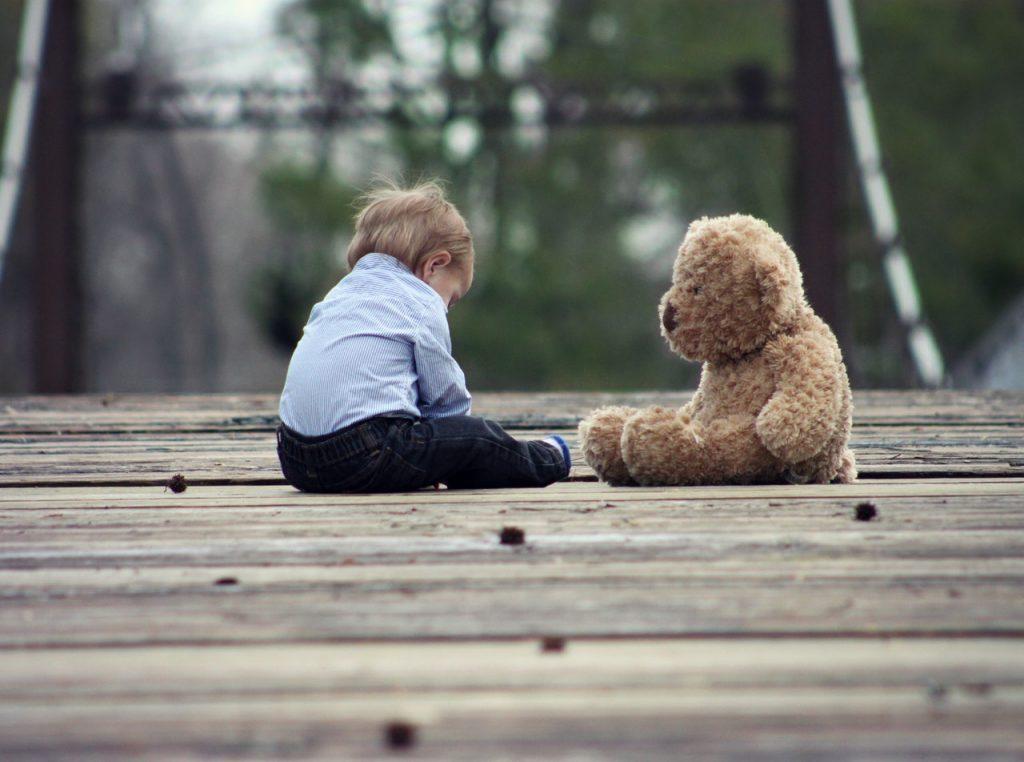 5 причин, по которым никогда нельзя публично пристыжать своих детей