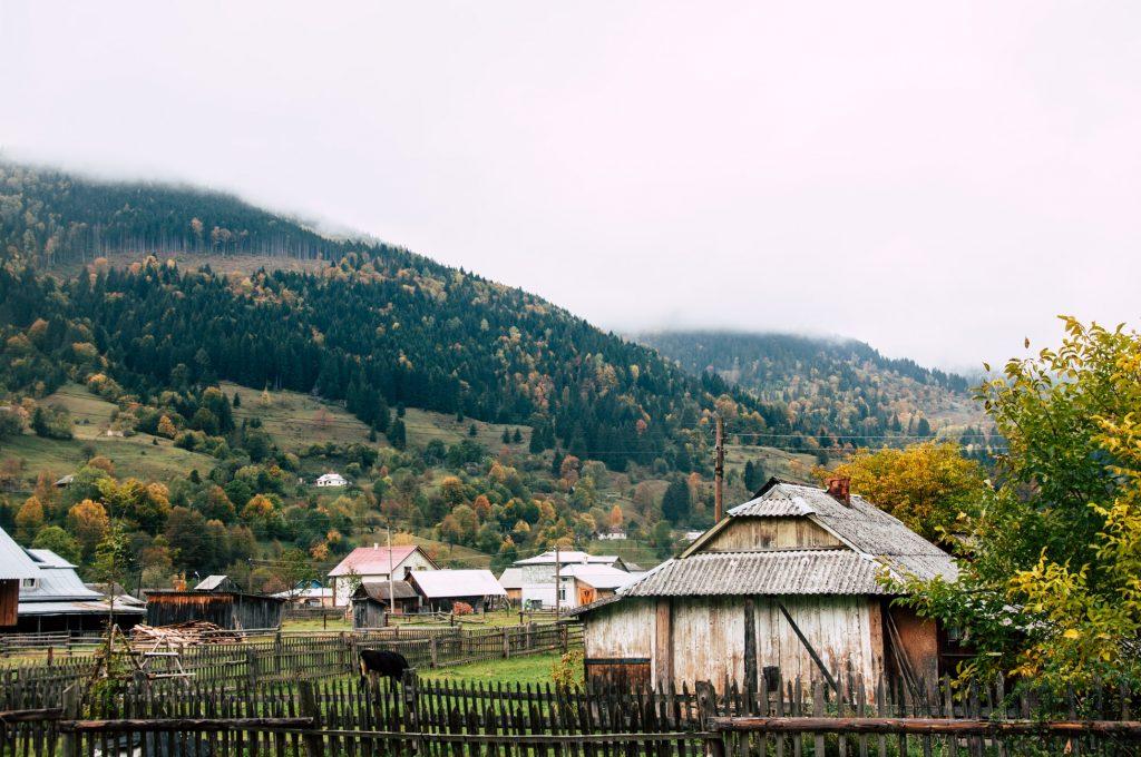 Куда поехать в Украине осенью: 7 удивительных мест для незабываемого отдыха