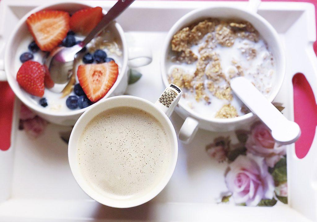 Лучшие завтраки для людей разного образа жизни, которые помогут вам похудеть