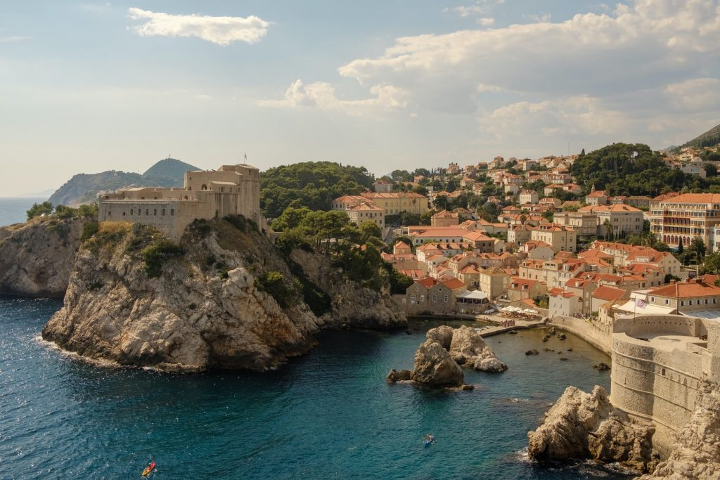 Кусочек рая на Земле: почему Хорватия стала популярным направлением у туристов?