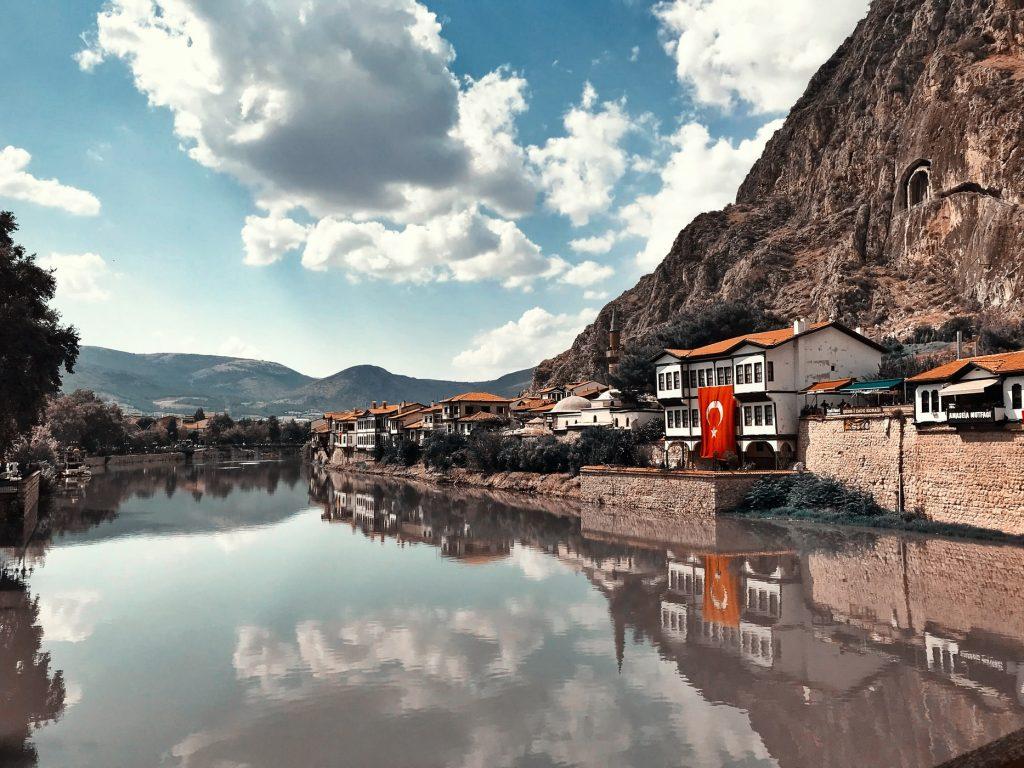 Совсем не ради моря: почему вам нужно посетить Турцию хотя бы раз в жизни