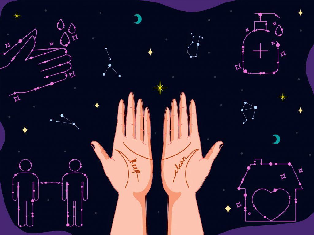 6 конкретных ситуаций, когда большинство людей забывают помыть руки