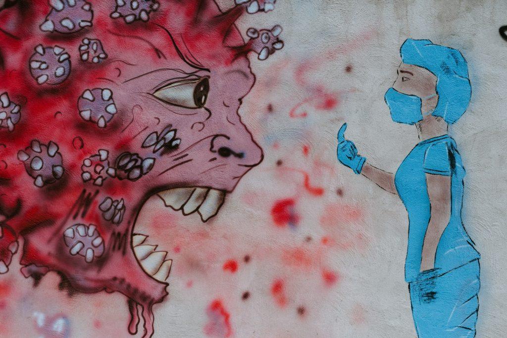 Что такое «коллективный иммунитет» и может ли он остановить COVID-19?