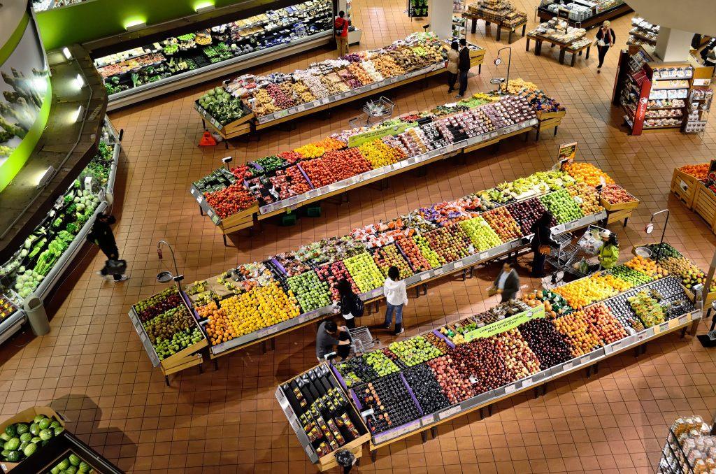 Не их сезон: какие продукты лучше не есть в осеннее время года?