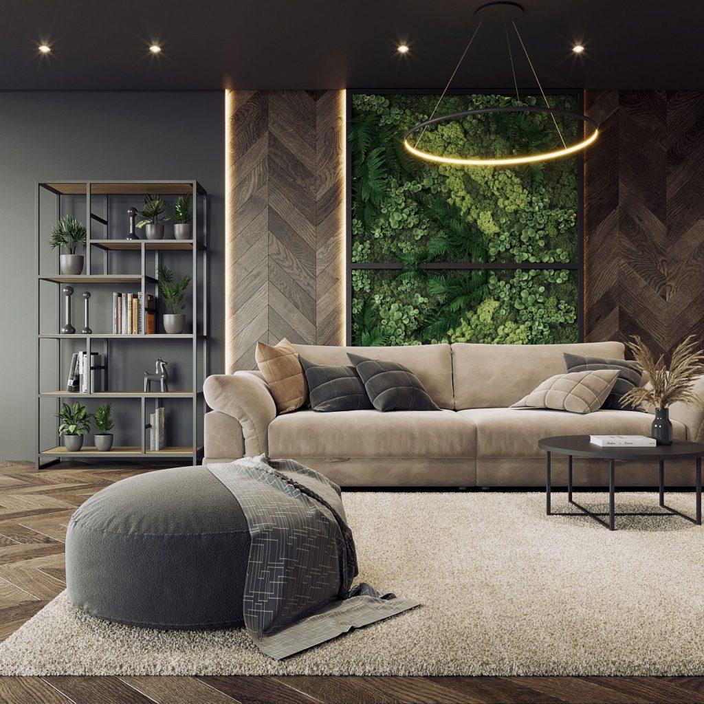 Элитные диваны и где их найти: свежий взгляд на лучшую мебель