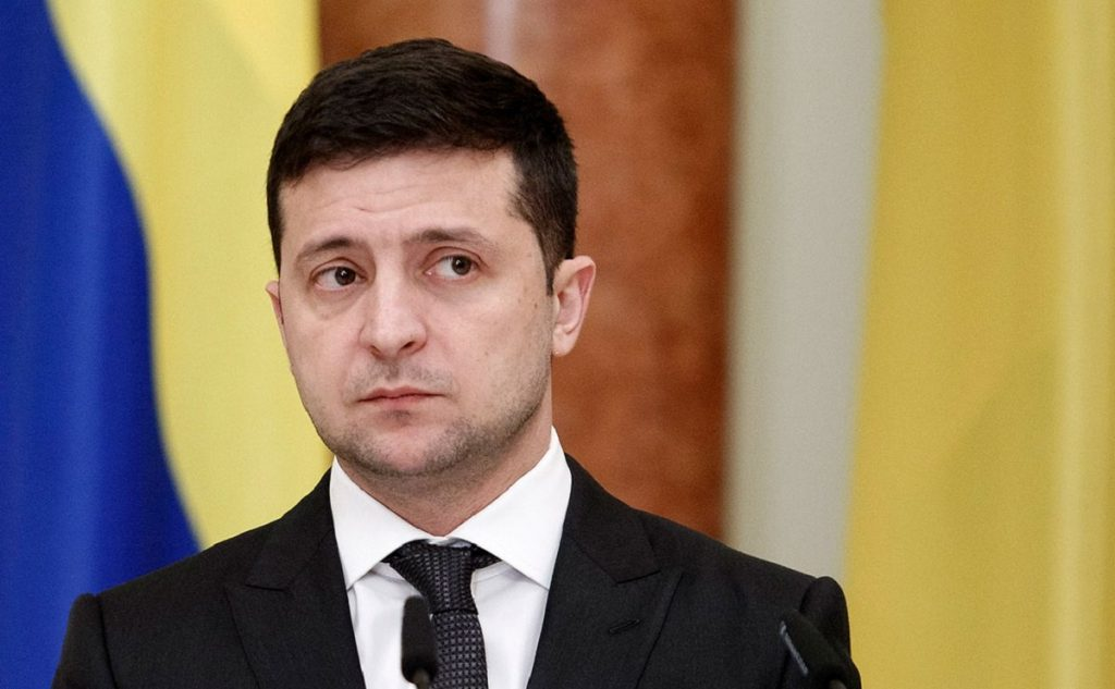 Владимир Зеленский огорчил украинцев неутешительной новостью