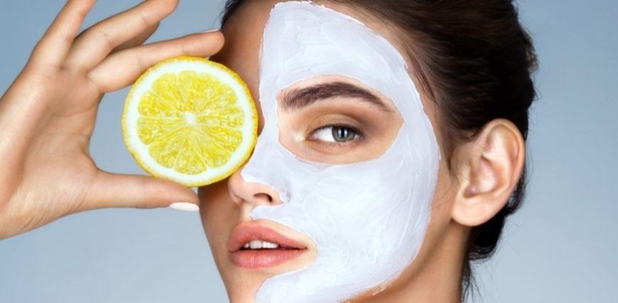 Уменьшить гиперпигментацию можно натуральными масками для лица