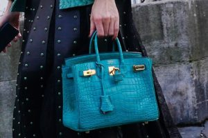 Hermès открывают ферму по разведению аллигаторов, чтобы использовать их кожу