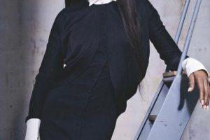 О расизме и не только: Наоми Кэмпбелл стала главной героиней выпуска от Elle