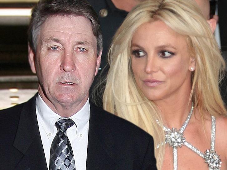 Бритни Спирс проиграла суд отцу