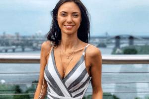 Виктория Смеюха: «Сегодня у меня особенный день»