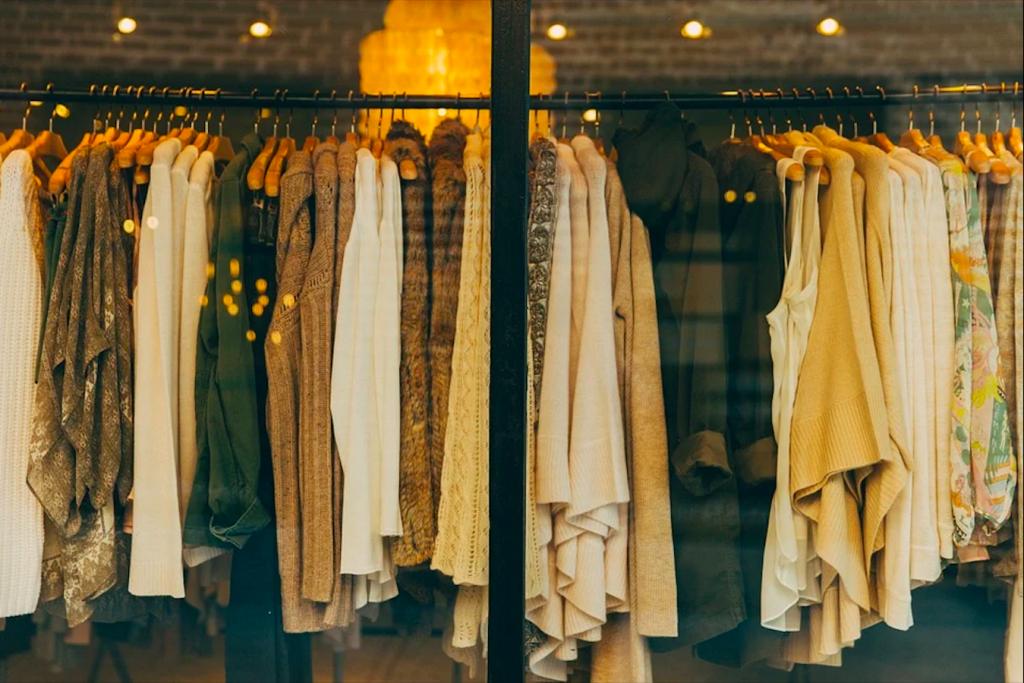 Самые экологичные бренды: The Business of Fashion опубликовали список
