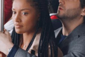 Нужно защищать друг друга на улице: L'Oréal выпустили социальный ролик