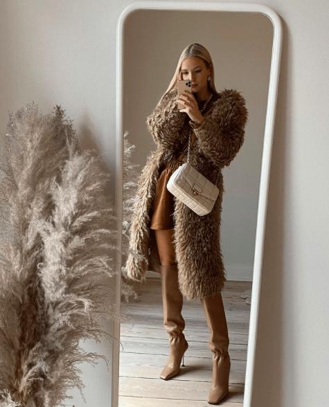 На примере модных блогеров: топ 3 стильные сумки, которые идеально подойдут на зиму