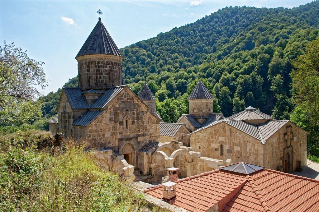 7 причин полюбить Армению и захотеть отправиться туда как можно скорее
