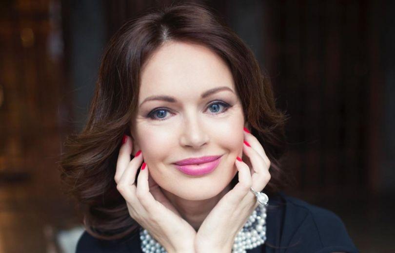 Ирина Безрукова рассказала, как худеет с помощью массажа