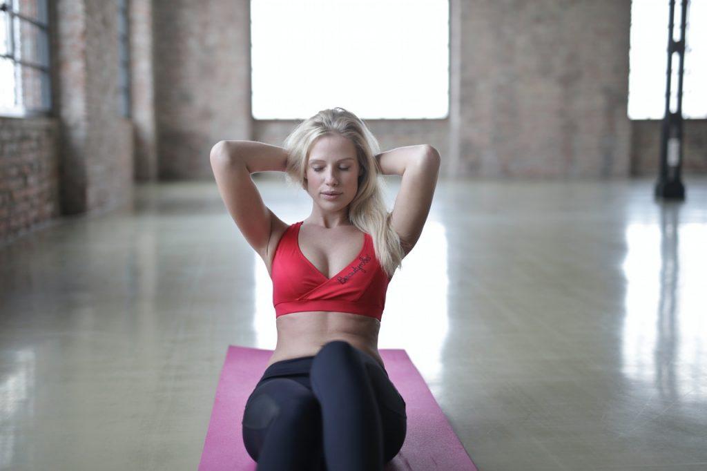 Признаки того, что ваша тренировка на самом деле заставляет вас набирать больше веса