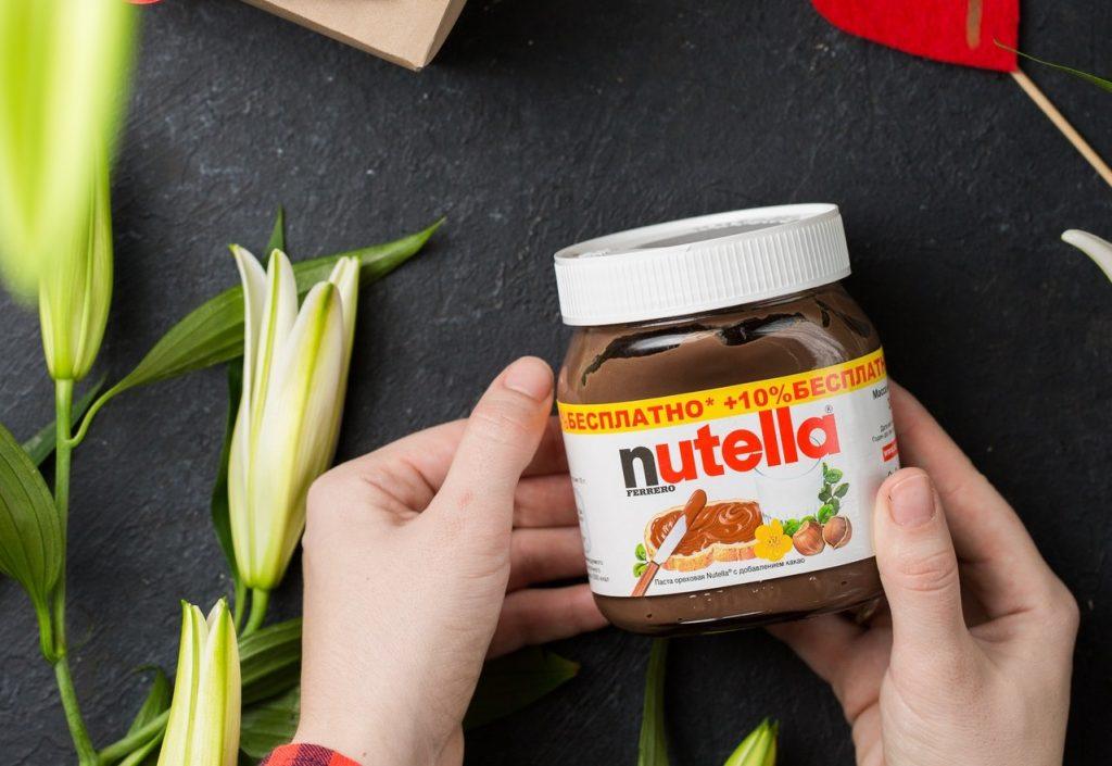 Рецепт для сладкоежек: как приготовить собственную Nutella в домашних условиях