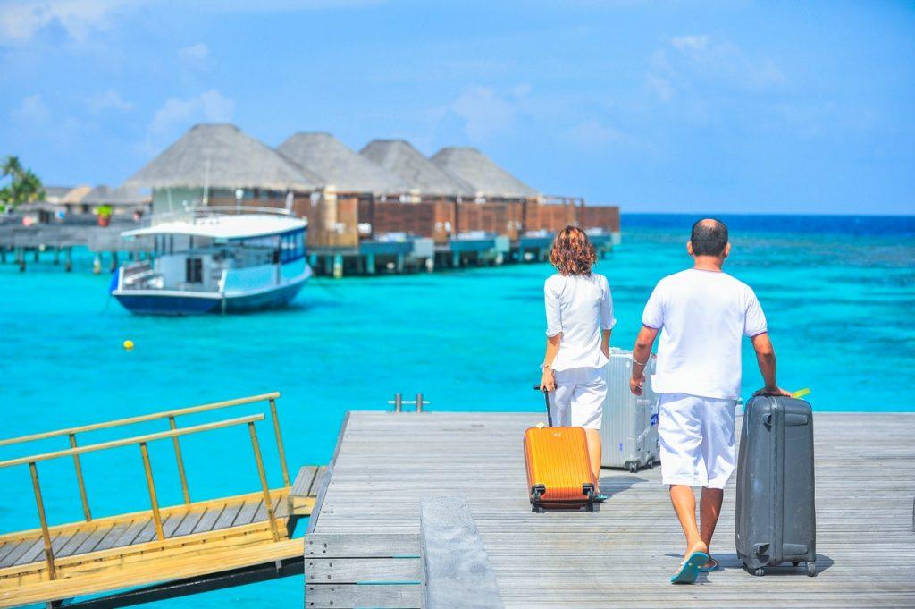 Почему каждый заслуживает провести хотя бы один отпуск на Мальдивах