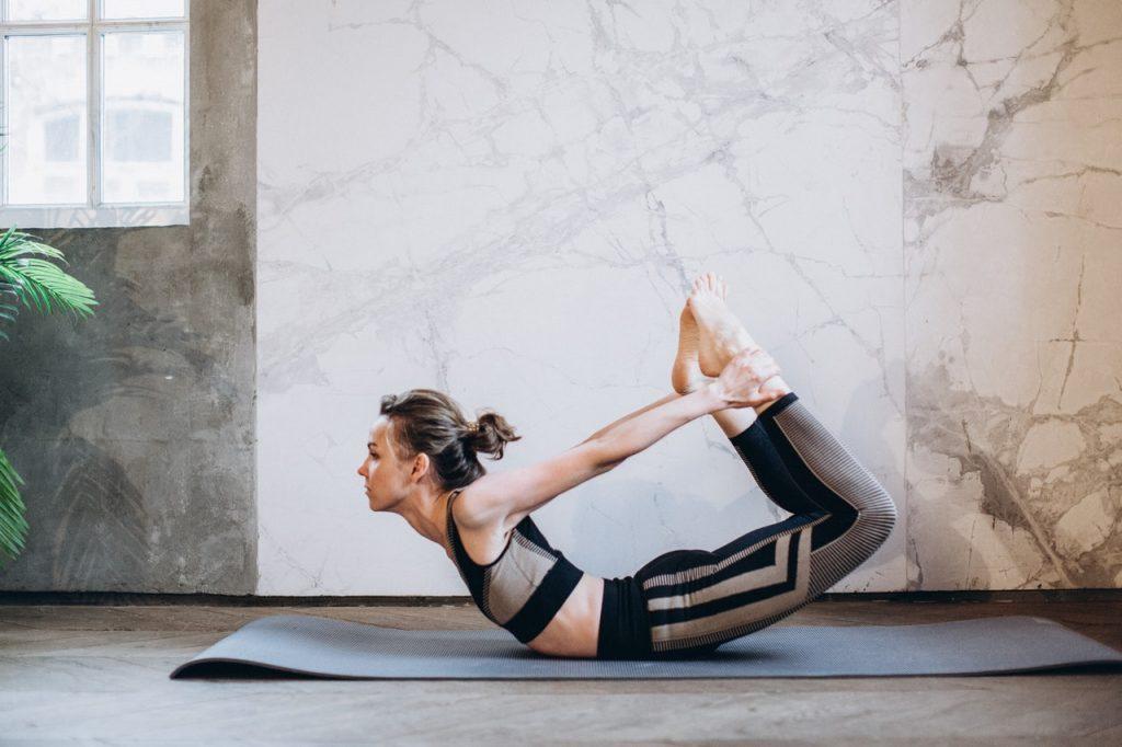 3 позы из йоги, которые улучшат функцию ваших лёгких и сделают их сильнее