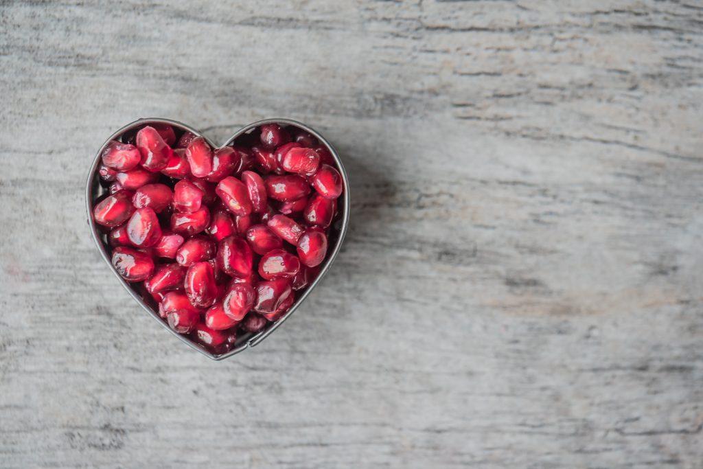 Утвержденная кардиологами таблица продуктов питания, которые полезны для сердца