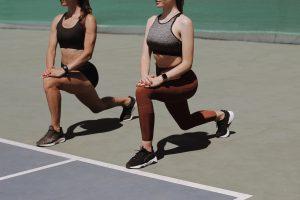 Лучшие упражнения для тех, кто мечтает о подтянутых и стройных бёдрах