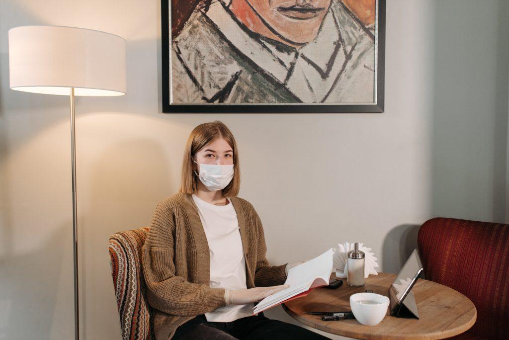 Доктор Комаровский объяснил, почему его мнение по поводу ношения масок изменилось