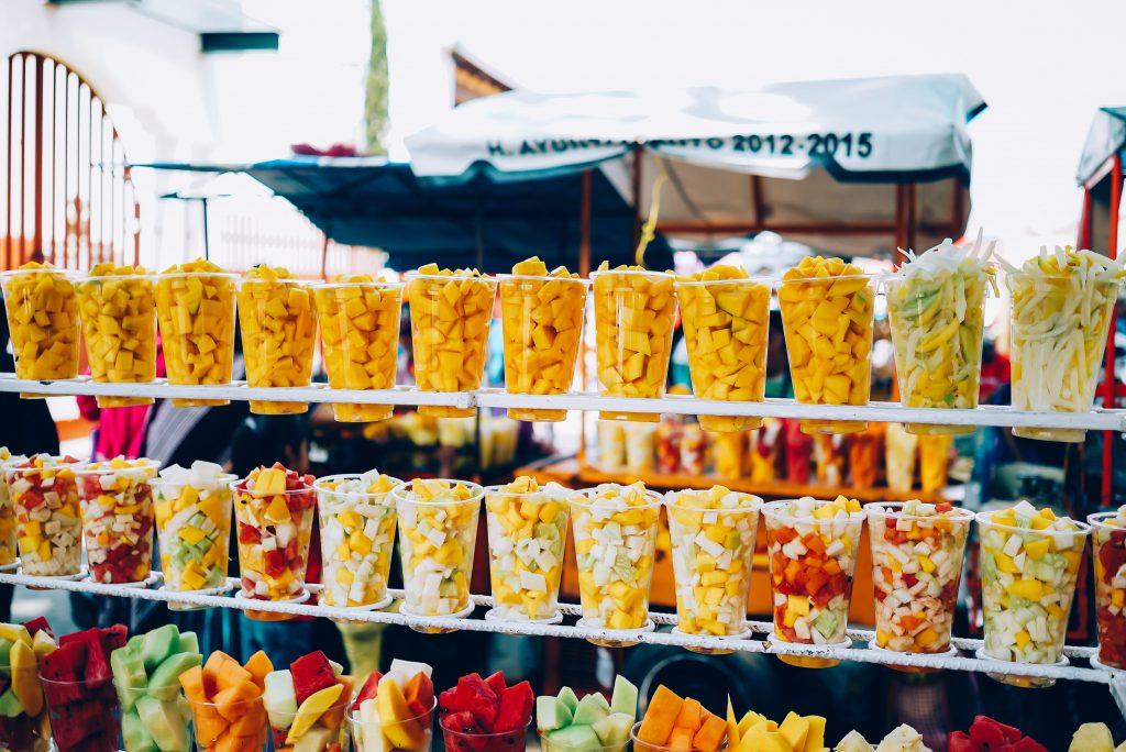 Потребление следующего фрукта может уменьшить количество морщин у женщин